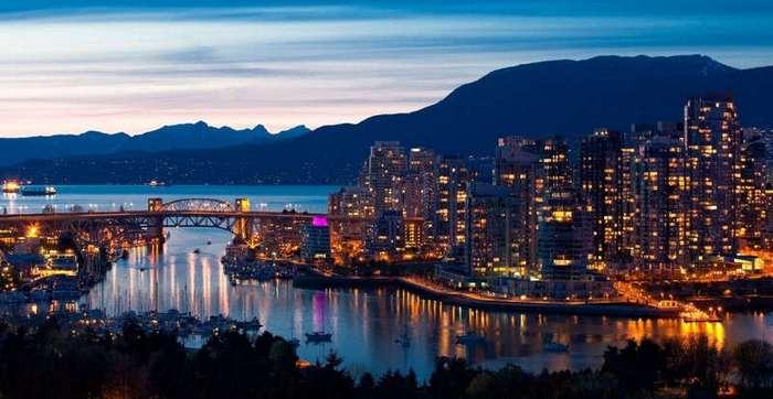Интересные факты о Канаде, которые помогут лучше узнать эту страну (7 фото)