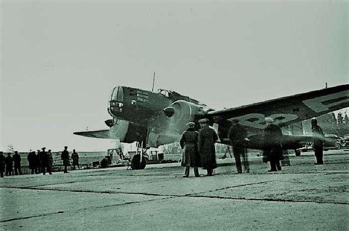 Король воздушных рекордов (7 фото)