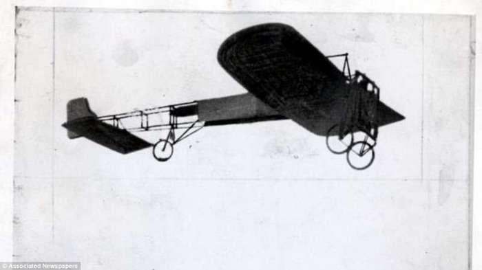 Только смельчак согласится летать на такой этажерке! (13 фото)