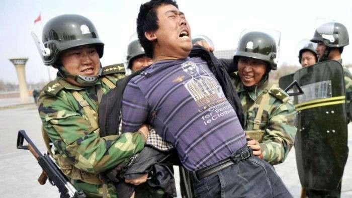 Преступления, карающиеся расстрелом в Китае (7 фото)