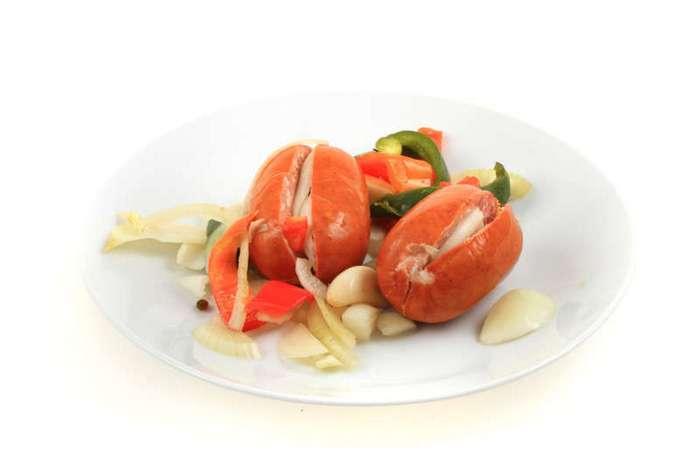 Перед употреблением лучше не знать название этого блюда (5 фото)