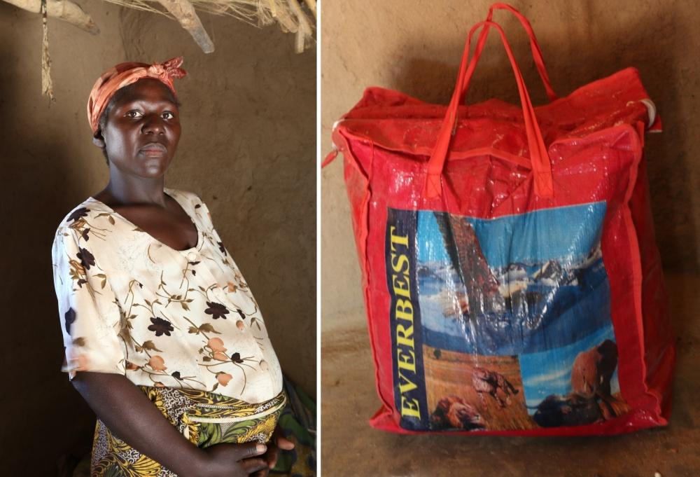Сильный фотопроект о том, в каких условиях рожают женщины разных стран