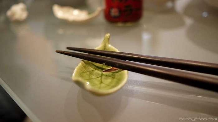А вы знали, для чего нужна эта часть китайских палочек? Все гениальное - просто!