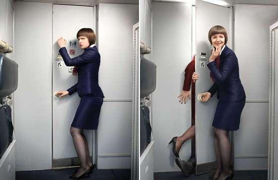 10 секретов о полетах в самолете, которые мало кто знает