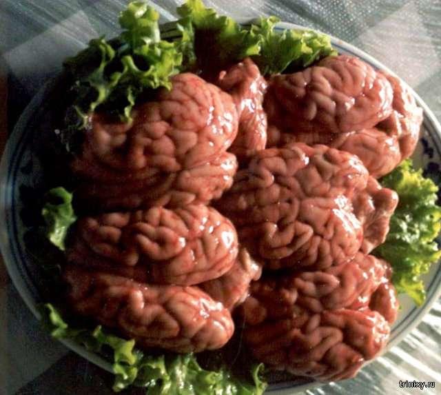 Еда, которая может вызвать смерть (10 фото)