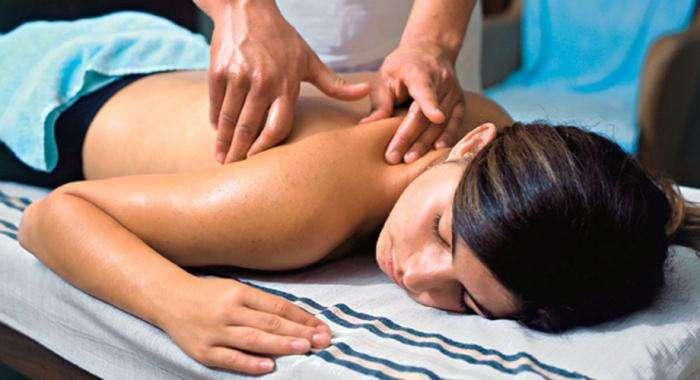 Самые популярные виды массажа и их польза для организма (4 фото)