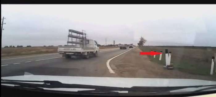 Как замаскировать камеру видеофиксации. Мастер-класс от ДПС (21 фото + 3 видео)