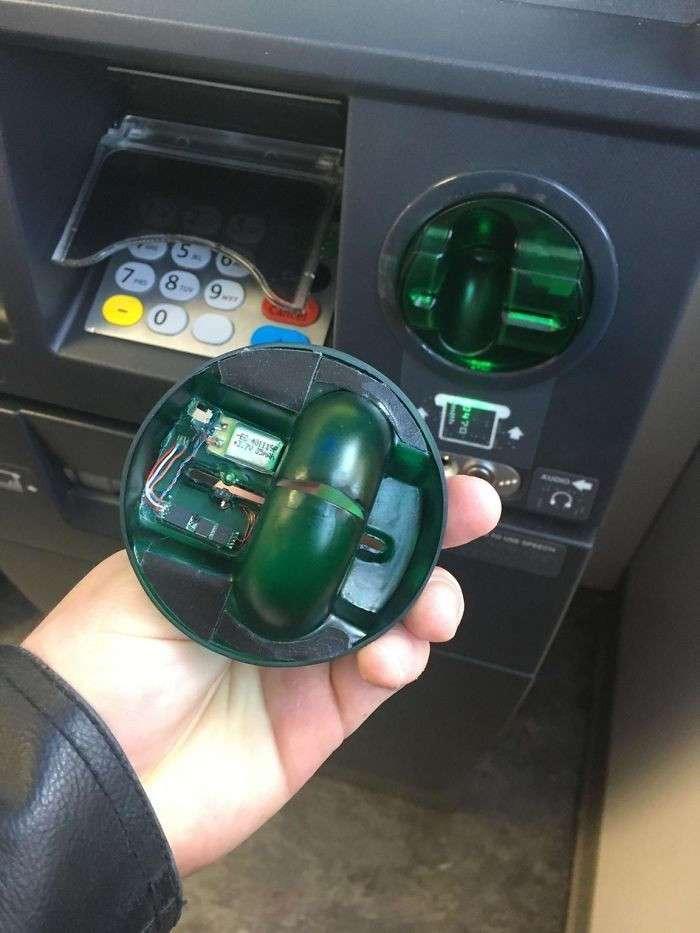 Милые приспособления для отъема у вас денег (7 фото + 1 гиф)