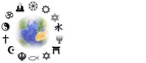 7 отличий между религией и духовностью (8 фото)