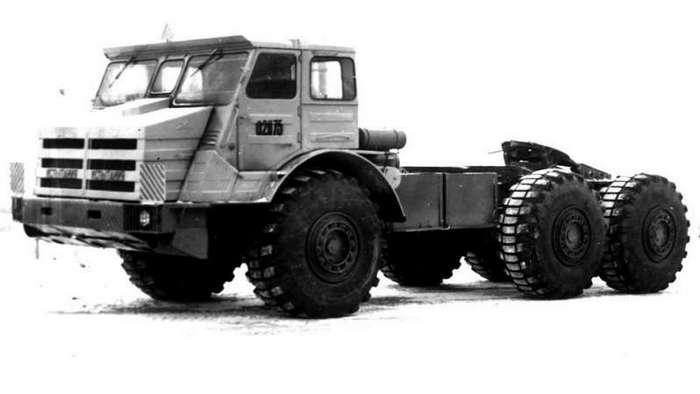 Уникальные военные автомобили из Белоруссии (20 фото)