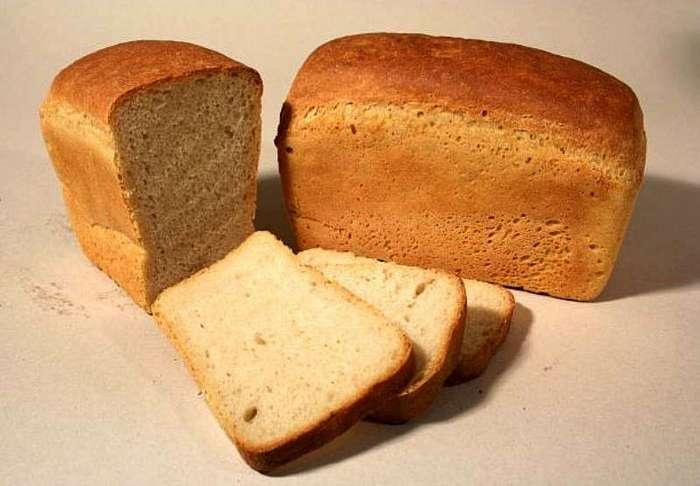 Хлеб, каким мы его помним (3 фото)
