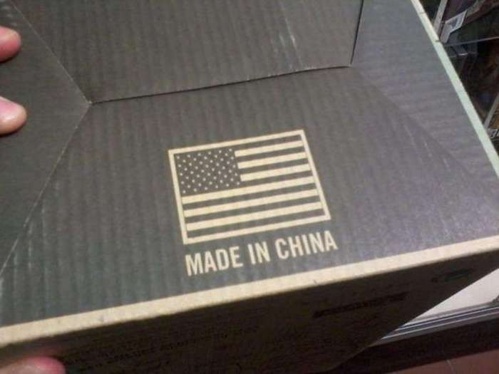 Made in China (22 фото)
