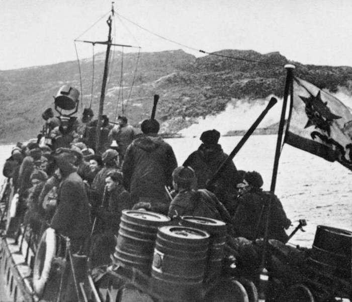 29 июня 1941 г. 76 лет назад (5 фото)