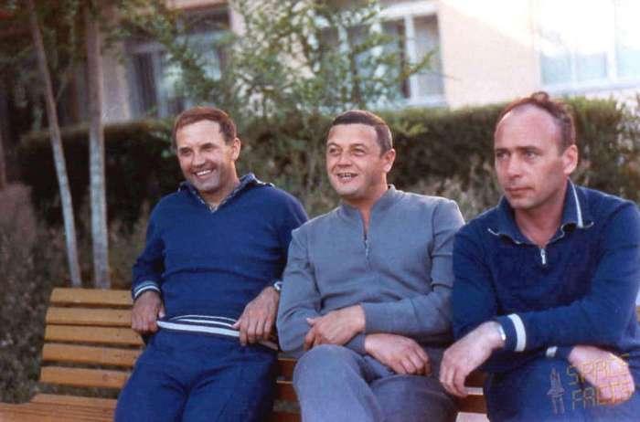-Союз-11-: без признаков жизни-. Почему погибли советские космонавты? (5 фото)