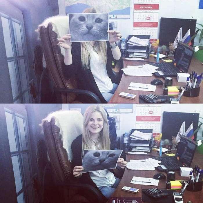 Когда до зарплаты осталось 300 рублей, а еще надо как-то жить! (18 фото)