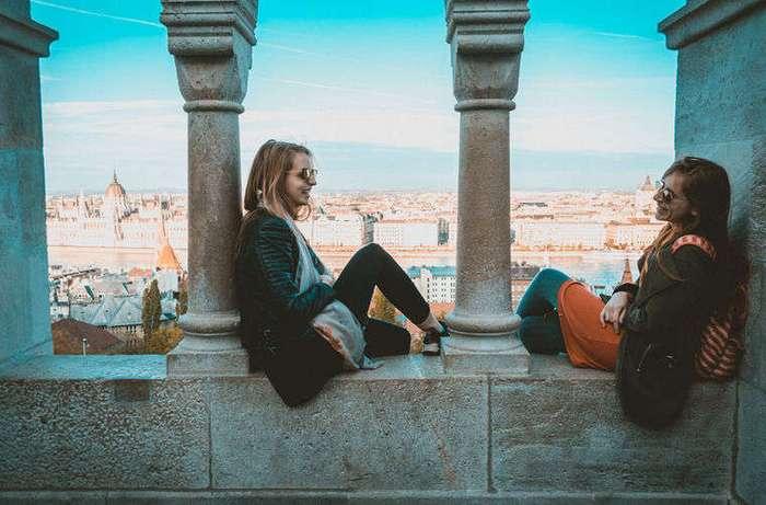 Национальные традиции и особенности менталитета венгров