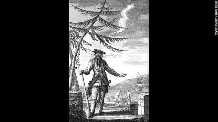 Что из себя представляли пираты Карибского моря