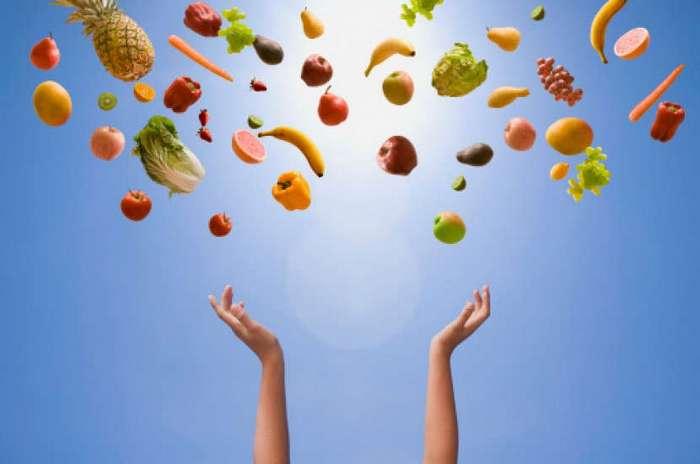 Еда, которая снизит риск возникновения онкологии