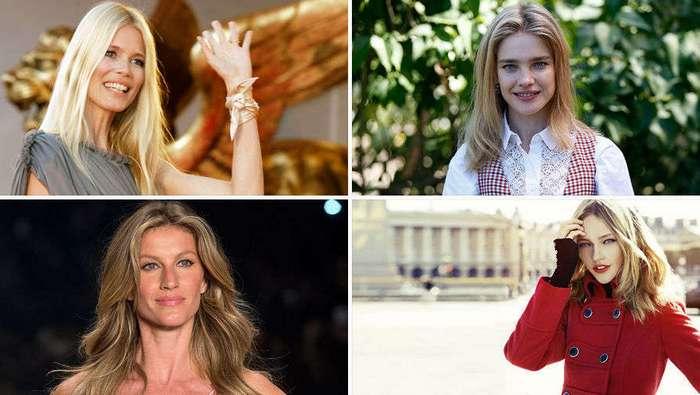 Всем блондинкам блондинки!