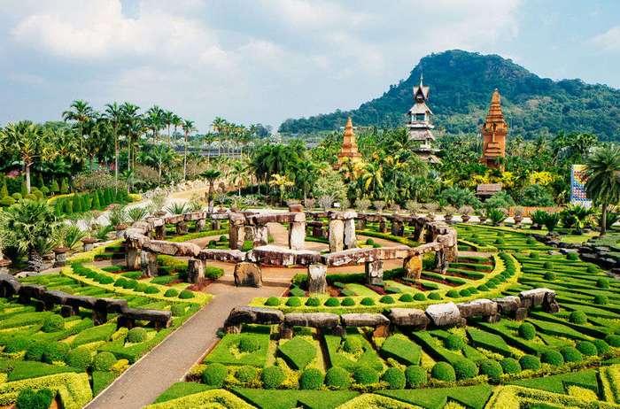 Тайланд: загадочная земля свободных людей