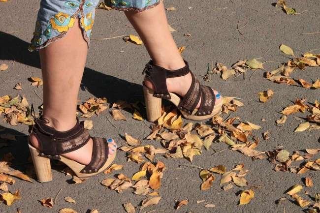 Как одеться, чтобы не навредить здоровью