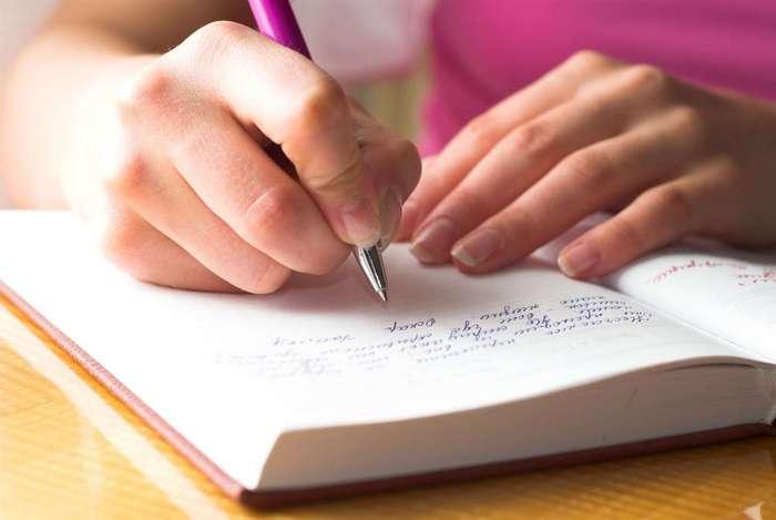 Личный дневник: зачем его ведут
