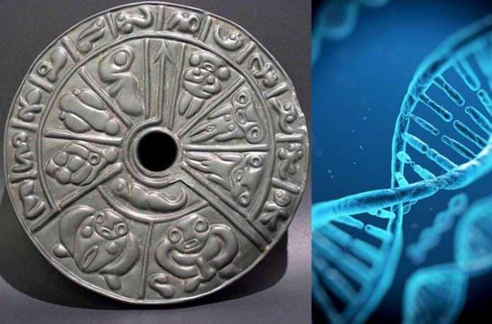 Удивительные археологические находки