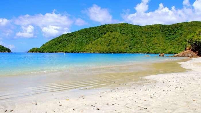 Пляжи, которые убивают: подборка роскошных, но опасных мест в разных уголках мира