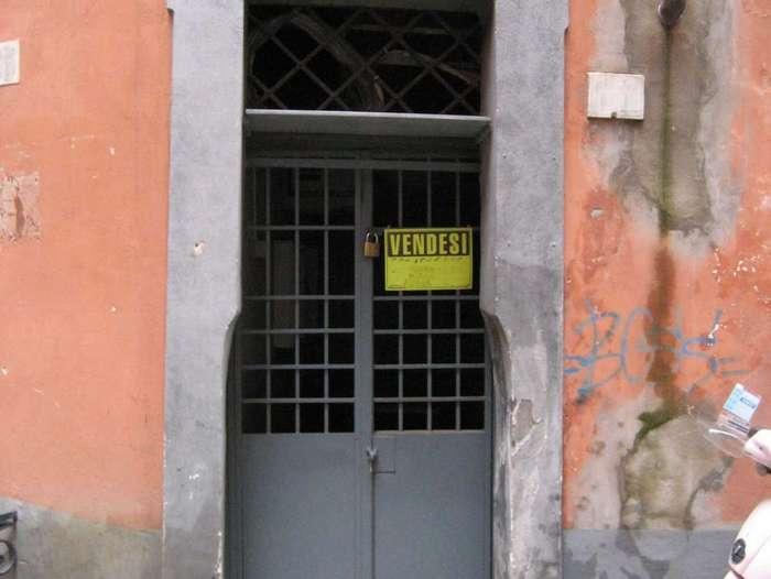 Интерьер 7-ми метровой квартиры в Риме