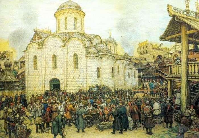 6 Иванов русской истории