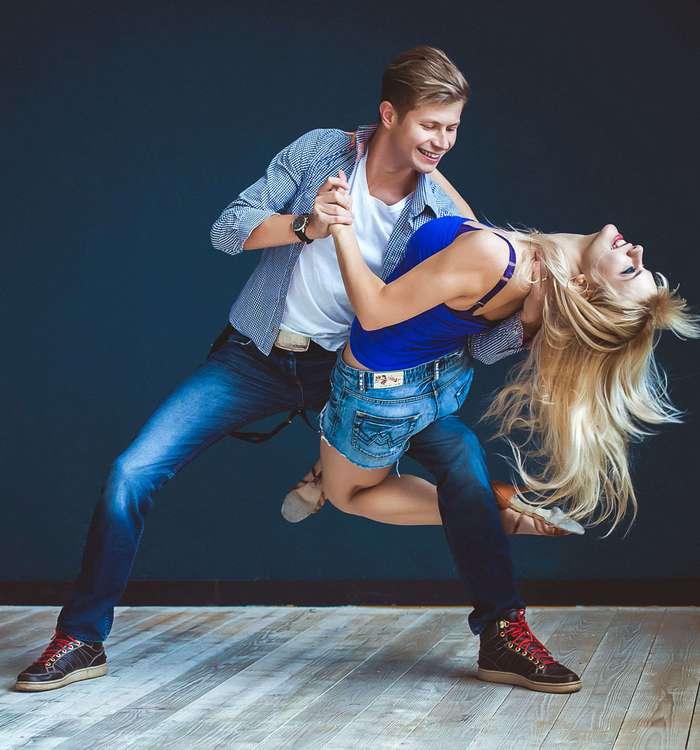 6 причин научиться танцевать