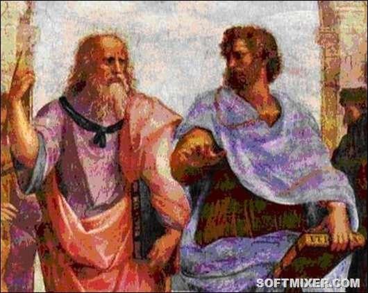 Любопытное о Римской Империи