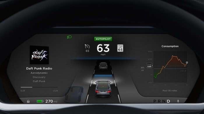 Скоро Tesla станет ещё лучше