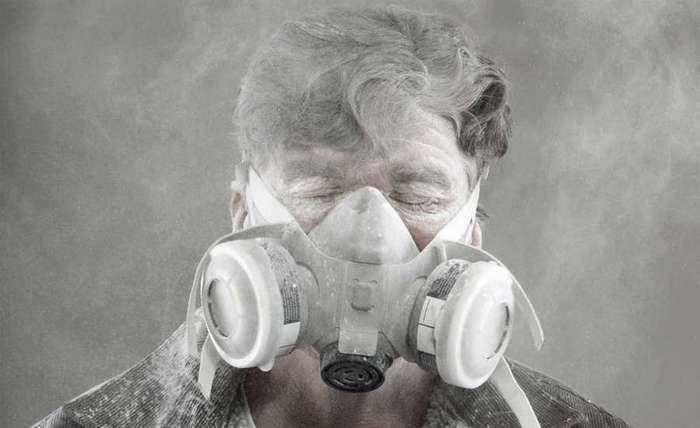 Как вредит пыль нашему организму и что с этим делать