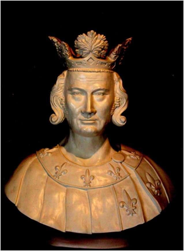 6 Филиппов французской истории