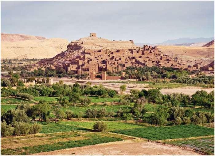 Чудеса Марокко