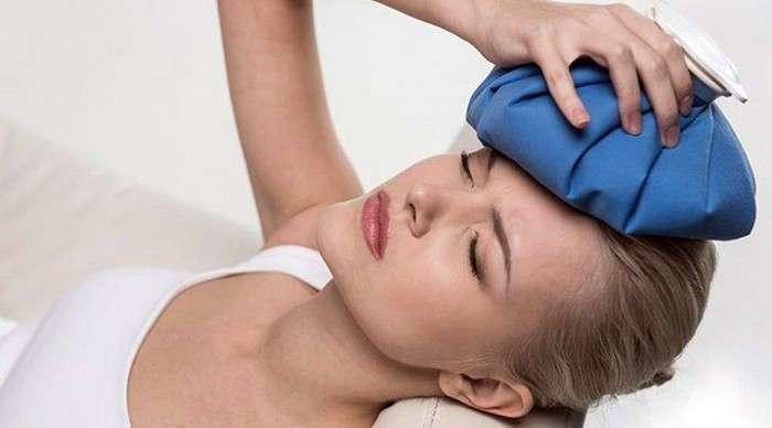 Проверенные способы избавления от головной боли без лекарств