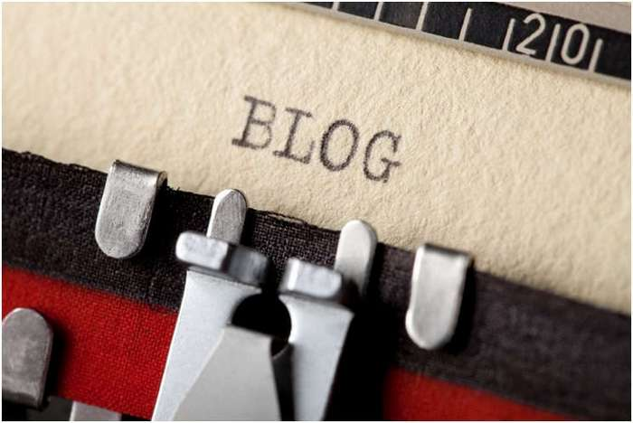Зачем делать публикации в блоге ежедневно