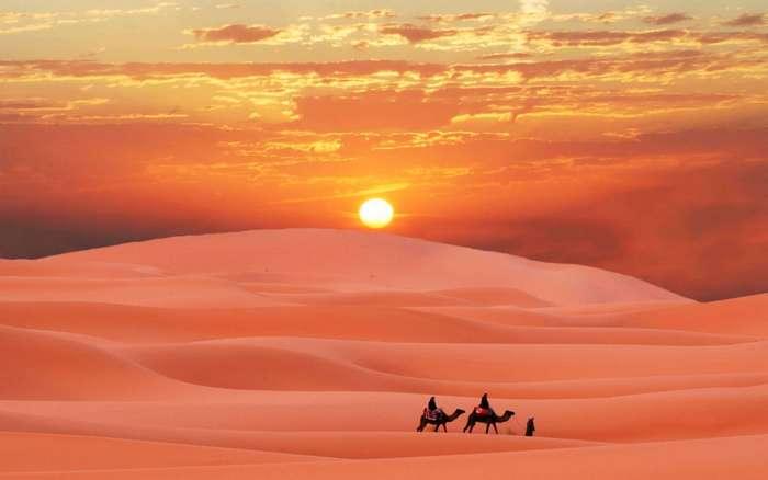 Чудеса Марокко (часть 2)