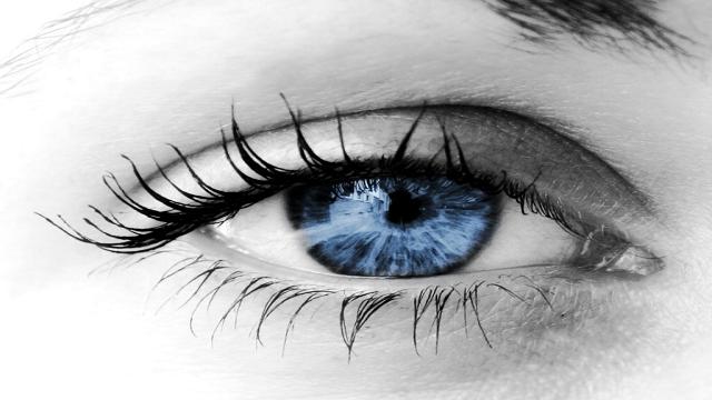 Любопытное о глазах