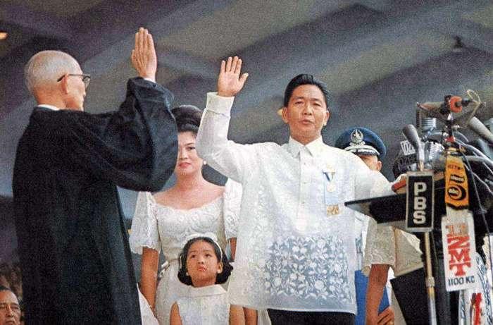 Как знаменитые диктаторы встретили свою старость