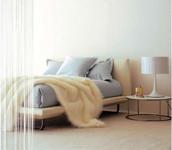 19 вдохновляющих идей дизайна спальни, которые можно реализовать в любой квартире