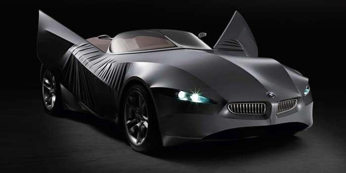 7 самых необычных автомобилей, созданных человеком за последние полвека