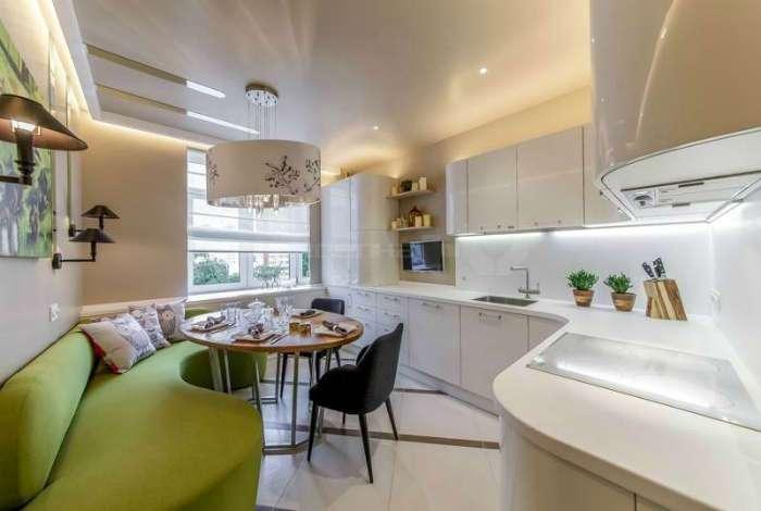18 стильных и функциональных идей дизайна, которые вдохновят на обновление собственной кухни