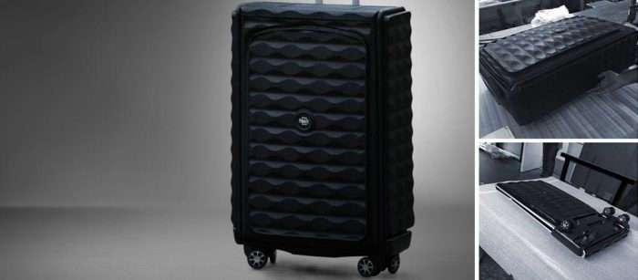7 сумок и чемоданов, которые сделают комфортным любое путешествие