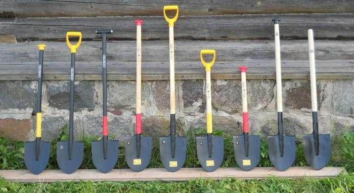 7 важнейших инструментов, которые должны быть у каждого дачника