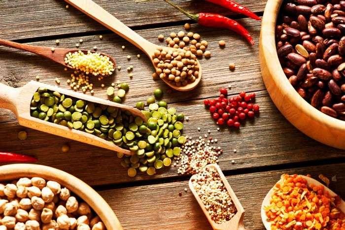 Супер еда: 10 продуктов питания, которые просто обязаны быть в рационе каждой женщины