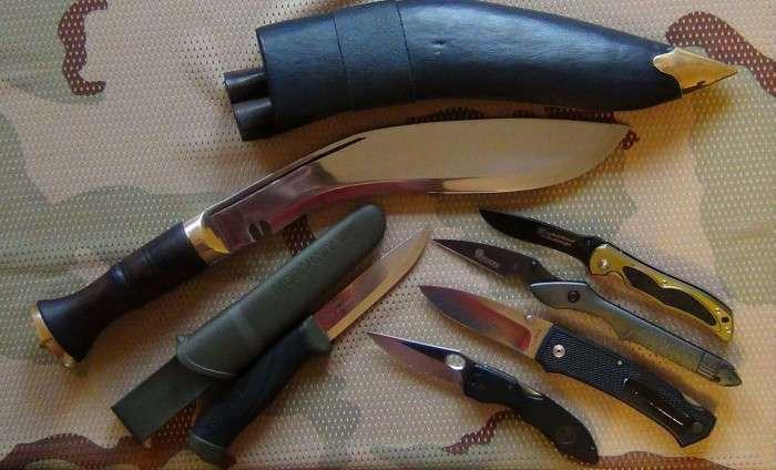 6 важнейших вещей, на которые нужно обратить внимания при выборе ножа