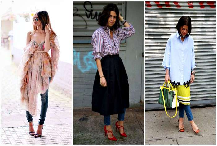 15 современных модных трендов, которые выглядят странно и нелепо