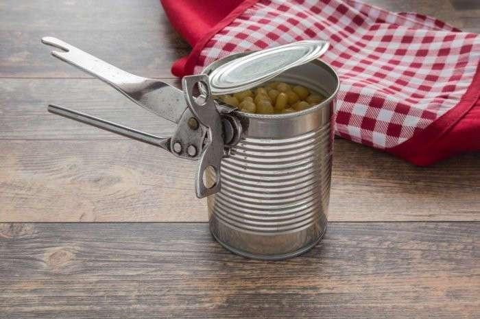 7 самых грязных мест на вашей кухне, о которых вы даже не подозревали